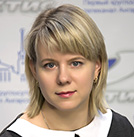 Евгения Шильникова