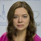Наталья Зарубина